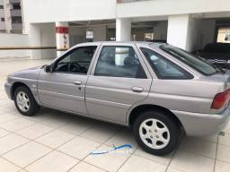 Escort GLX 1998 37.000 km Originais Completo, Manual NF, Estepe sem uso. Ateliê do Carro
