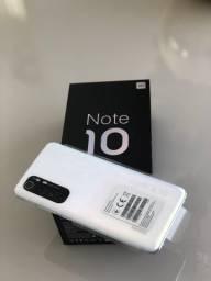Xiaomi note 10 lite 64gb. Novo. Loja física. Garantia.