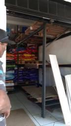 Porta palhet para peso top ( liquidando) mercadoria a pronta entrega