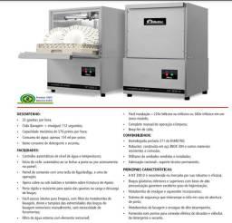 Lavadora de Louças Profissional Netter NT 200 D