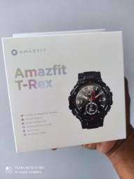 Natal Toop.. Amazfit T-Rex da Xiaomi.. Novo LACRADO receber em 90 MINUTOS