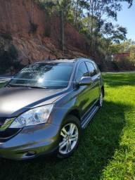 Honda CRV EXL, Teto Solar