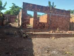 Terreno na mãe Chica vila Maranhão próximo ao sítio dos paredões