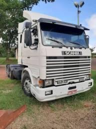 Scania R113 H 6x2 360 impecável