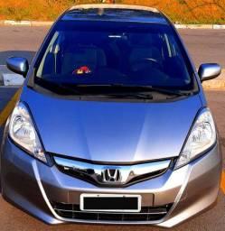 Honda FIT 1.4 LX Aut. 5p. 2013