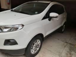 Ford EcoSport SE Automático 16/17