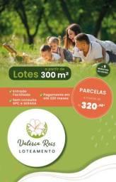 Loteamento Valéria Reis ( Morrinhos - Goias)