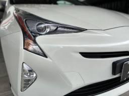 16km/l na cidade - Toyota Prius