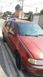 Vende pálio quatro portas ou troca por carro mais pequeno ano 98