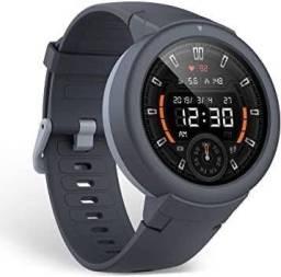 Smartwatch Amazfit Verge Lite + película grátis