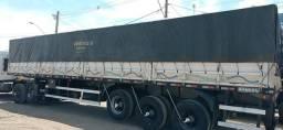 Carreta LS Randon 2011