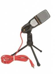 Microfone condensador omnidirecional SF-666