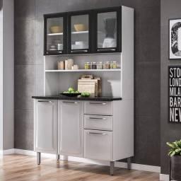 Título do anúncio: Armário de Cozinha em aço em Promoção - entrega grátis !