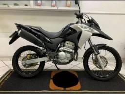 Título do anúncio: Moto Honda XRE 300cc - 2017