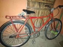 Título do anúncio: Bicicleta monarque seminova