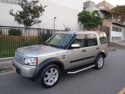 Discovery 4  2.7s 2011 diesel 109.000 km 7 lugares 4 pneus novos impecável !!!