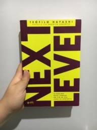 Título do anúncio: Livro Next Level - Teo Hayashi