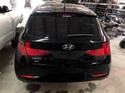 Título do anúncio: Sucata Hyundai hb20 2021