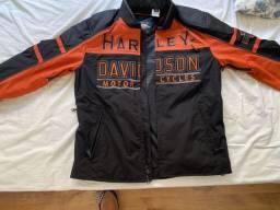 Jaqueta Harley Davidson nova