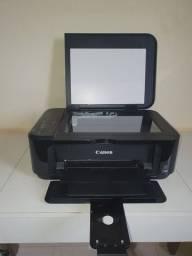 Título do anúncio: Impressora Canon MG3610