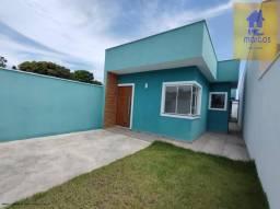 Casa para Venda em São Pedro da Aldeia, Jardim Morada da aldeia, 3 dormitórios, 1 suíte, 2