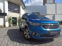 SPIN 2018/2018 1.8 LTZ 8V FLEX 4P AUTOMÁTICO