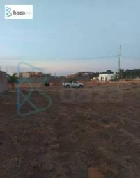 Terreno à venda, 329 m² por R$ 159.000,00 - Residencial Aquarela Das Artes - Sinop/MT