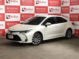 Toyota Corolla XEI 2.0 CVT 2020 - Até 1 Ano de Garantia Gestauto