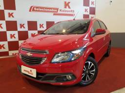 Chevrolet ONIX ONIX HATCH LTZ 1.4 8V FlexPower 5p Aut.