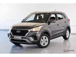 Hyundai Creta 1.6 M ATTITUDE