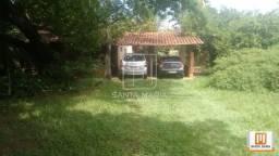 Chácara para alugar com 2 dormitórios em Cond portal dos ipes, Ribeirao preto cod:60598