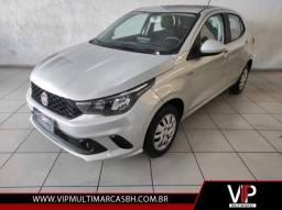 FIAT ARGO DRIVE 1.0 6V MANUAL FLEX 2020