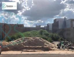 Terreno à venda, 390 m² por R$ 173.860 (ou R$40.000,00 de entrada + assumir 138 parcelas d