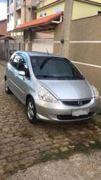 Honda Fit 2006 - completo 1.4