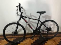 Título do anúncio: Bicicleta semi-nova