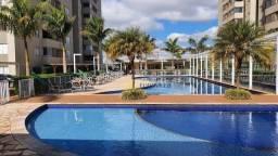 Título do anúncio: Apartamento com 2 dormitórios para alugar, 71 m² por R$ 3.000,00/mês - Alphaville - Lagoa