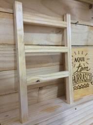 Porta Pano de Prato- Gran Pinus