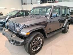 Título do anúncio: Jeep Wrangler UNL 80 2021