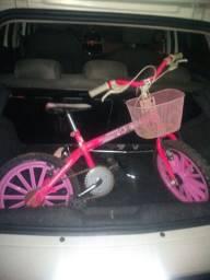 Vendo bike inf