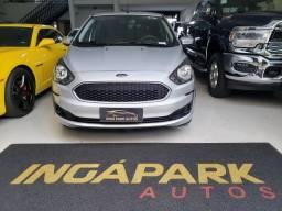 Título do anúncio: Ford KA + 1.0 SE 12V FLEX 4P MANUAL