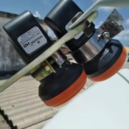 Título do anúncio: Instalação e  manutenção de antenas *// * Manoel