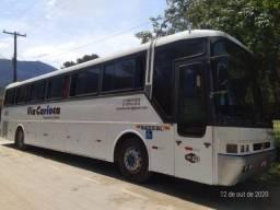 Título do anúncio: Busscar Scania 113