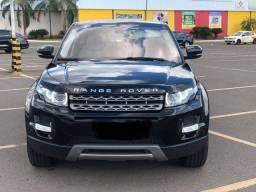 Título do anúncio: Lande Rover Evoque Evoque