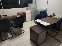 Título do anúncio: Mobília completa para escritório