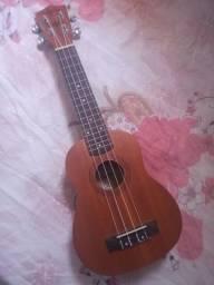 Vende-se ukulele novo