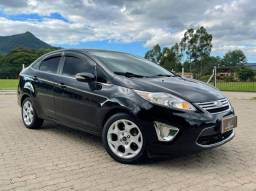 Ford New Fiesta Sedan SE 1,6
