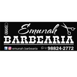 Título do anúncio: Precisa - se de Barbeiro ou Barbeira