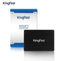 SSD KINGFAST 120 GB