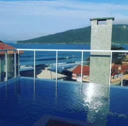 Título do anúncio: Belissimo! Apartamento Garden frente Mar a venda, Ingleses,Florianópolis