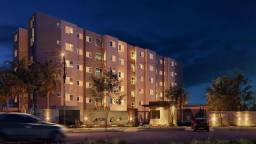 Apartamento com 2 dormitórios à venda por R$ 237.000,00 - Residencial Ipanema - Sinop/MT
